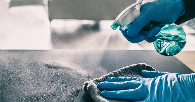 labellisation sanitaire pour manutan
