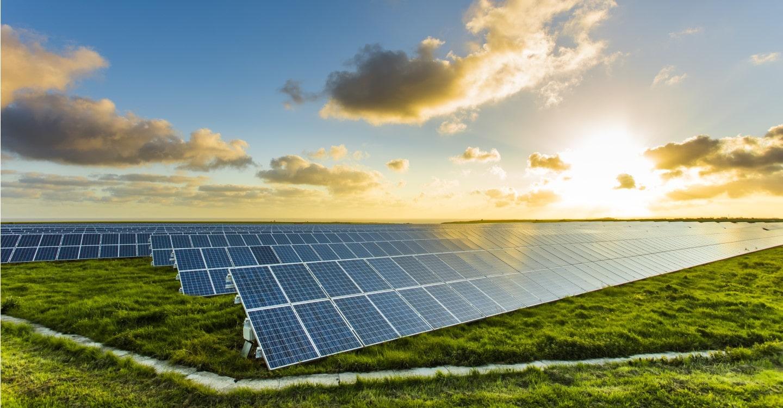 centrale photovoltaïque cestas