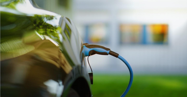 recharges des véhicules électriques et hybrides