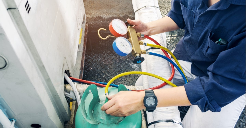 socotec certification france fluides frigorigènes