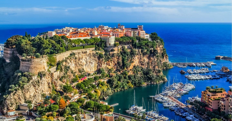 projet urbanisation en mer monaco