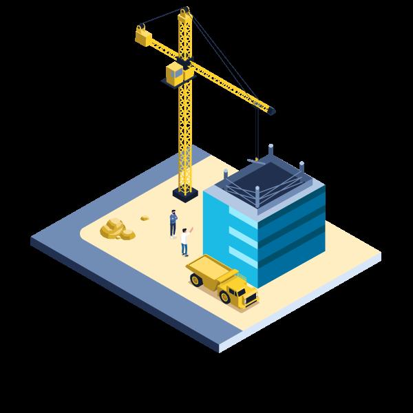 Conception et construction immobilier