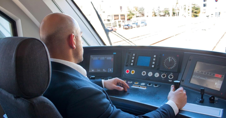 transport ferroviaire et covid19
