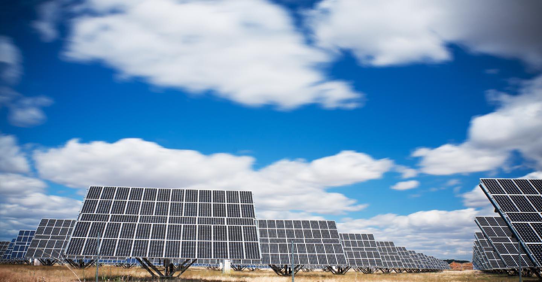 centrales photovoltaïques au senegal