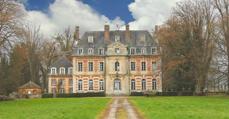 château chateauform