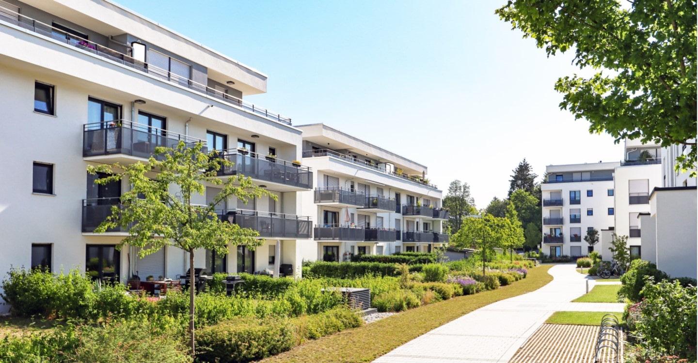 renovation façades immeubles moyenne hauteur