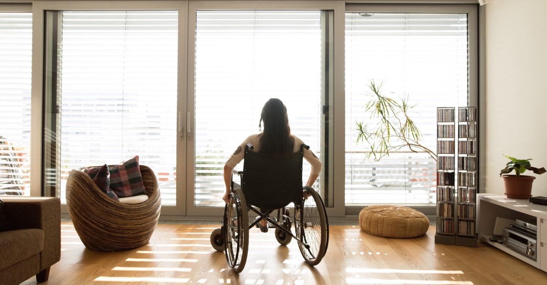 accessibilité handicapée