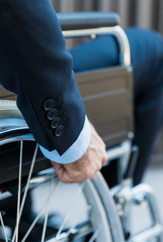 Attestations techniques – accessibilités handicapés