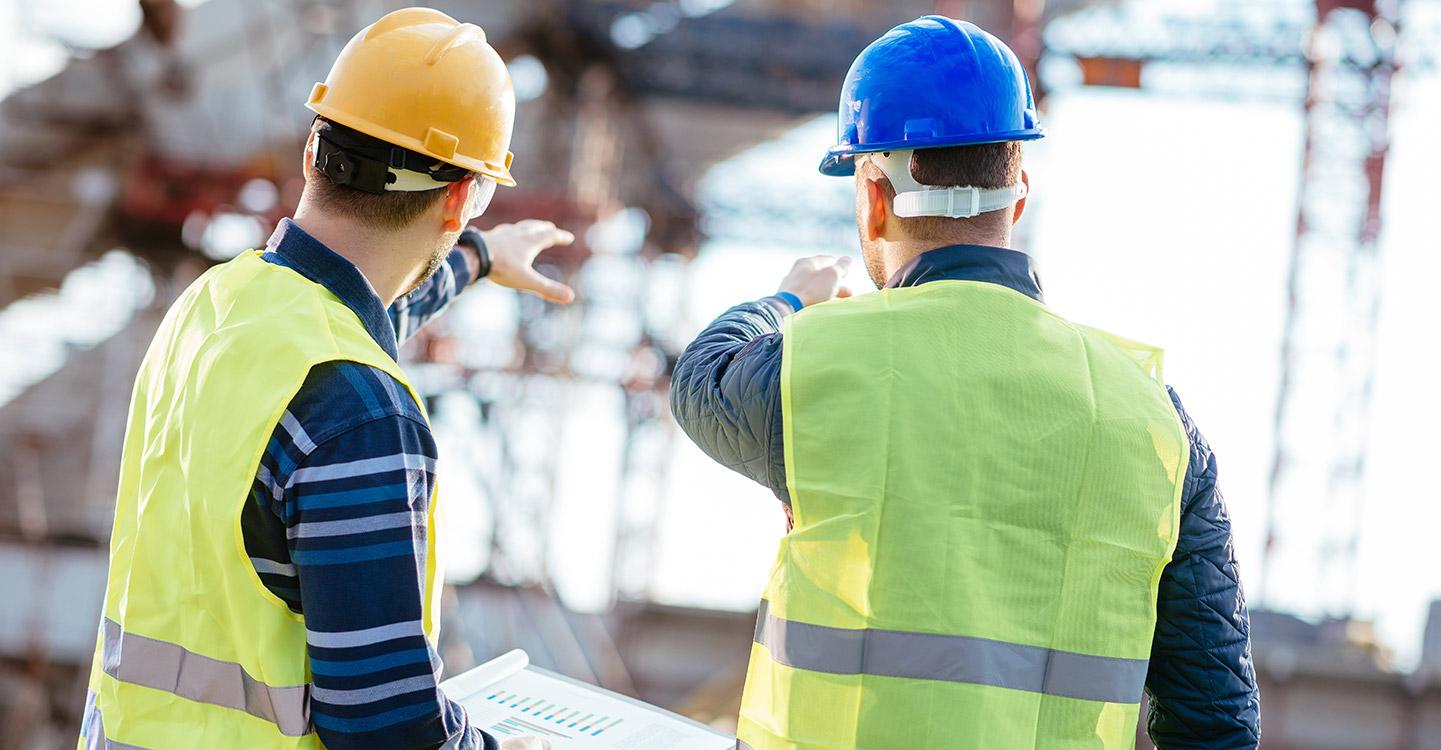 Conseil technique en conception en infrastructures et TP