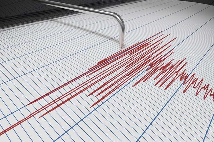 Contrôle technique en zone sismique
