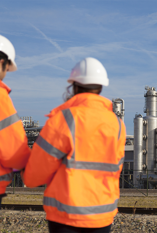 ICPE – installations classées pour la Protection de l'Environnement