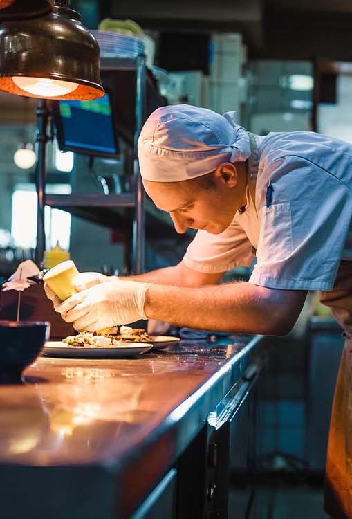 Certification Installateur de cuisines professionnelles