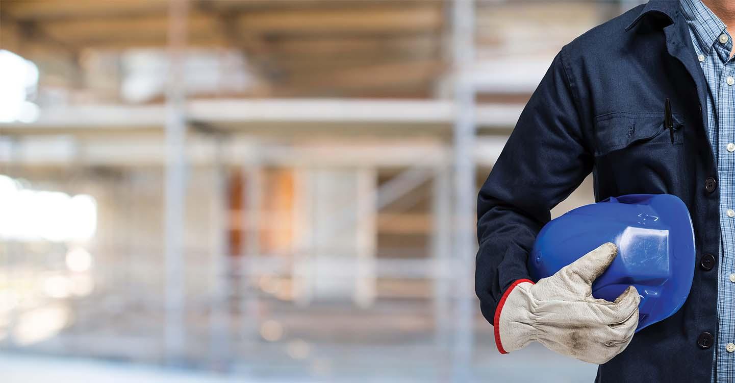 Certification santé et sécurité au travail ISO 45001 – OHSAS 18001