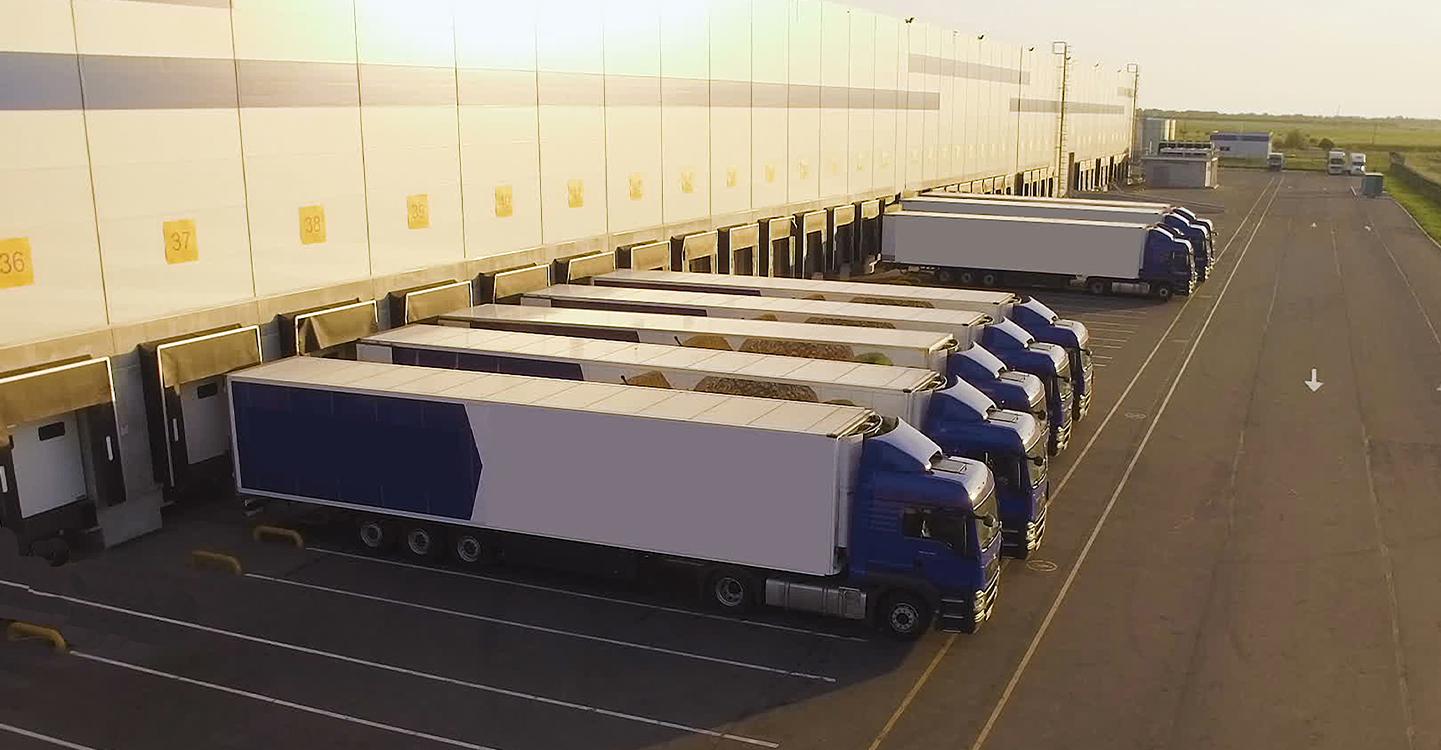 Logistique et transports