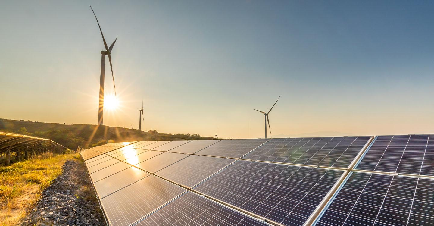 Vérification des panneaux photovoltaïques