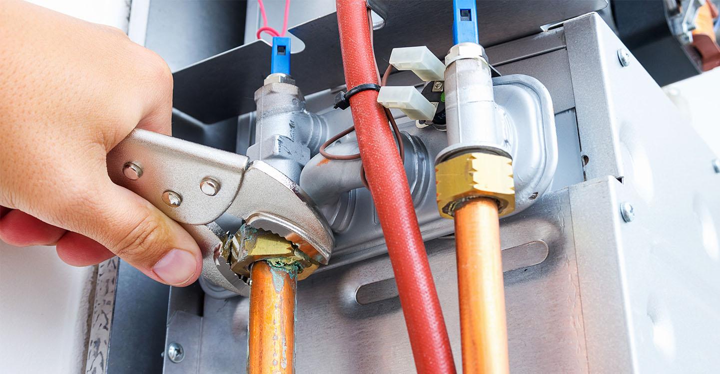Proteger vos immeubles du risque gaz