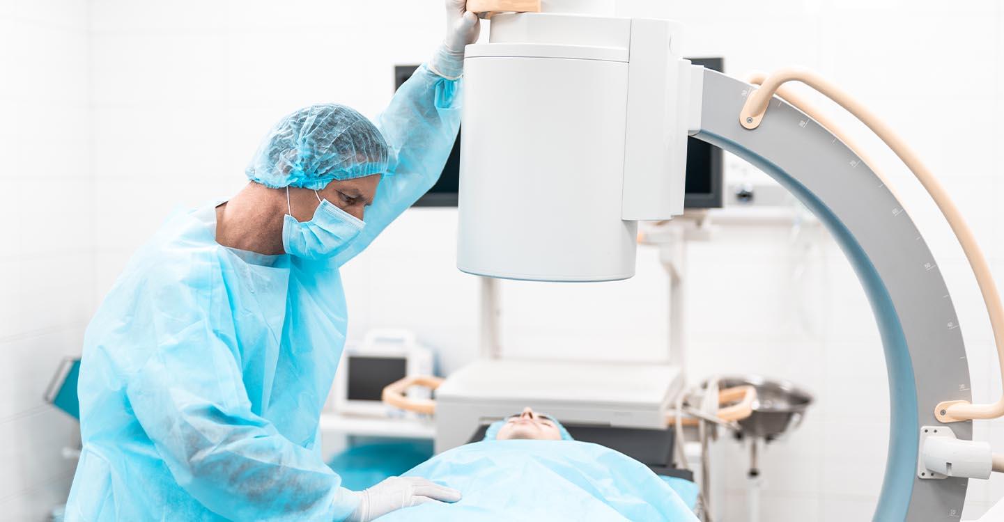 Prevenir les risques des rayonnements ionisants