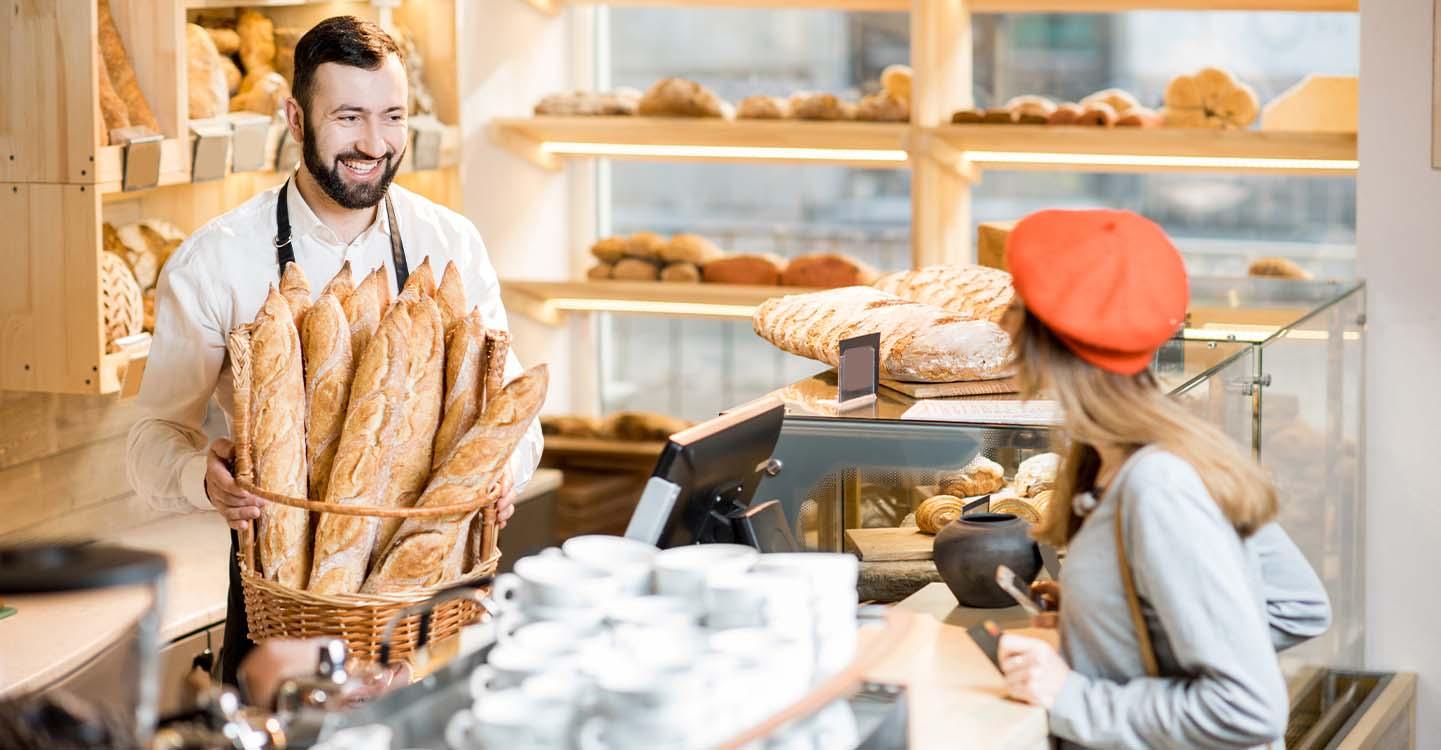 Hygiene et securite alimentaire – commerce - boulangerie