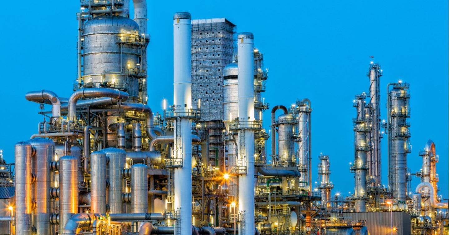Surveillance de sites industriels SEVESO