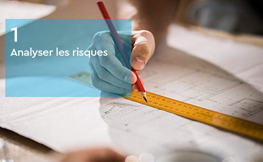 Analyser les risques