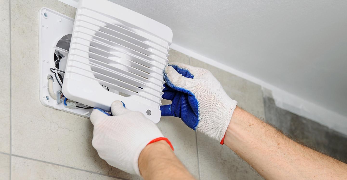 Perméabilité à l'air – réseaux de ventilation