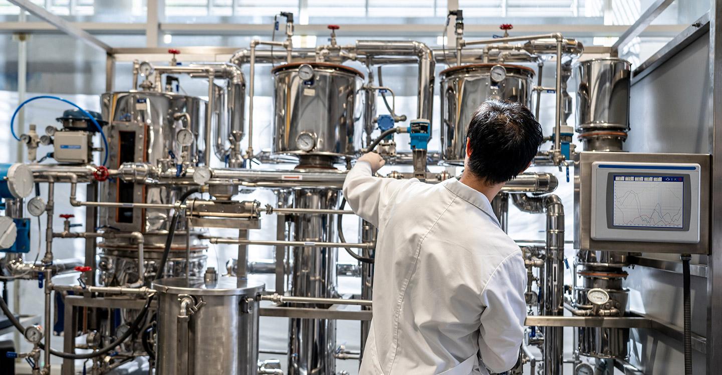 process industriel hazop