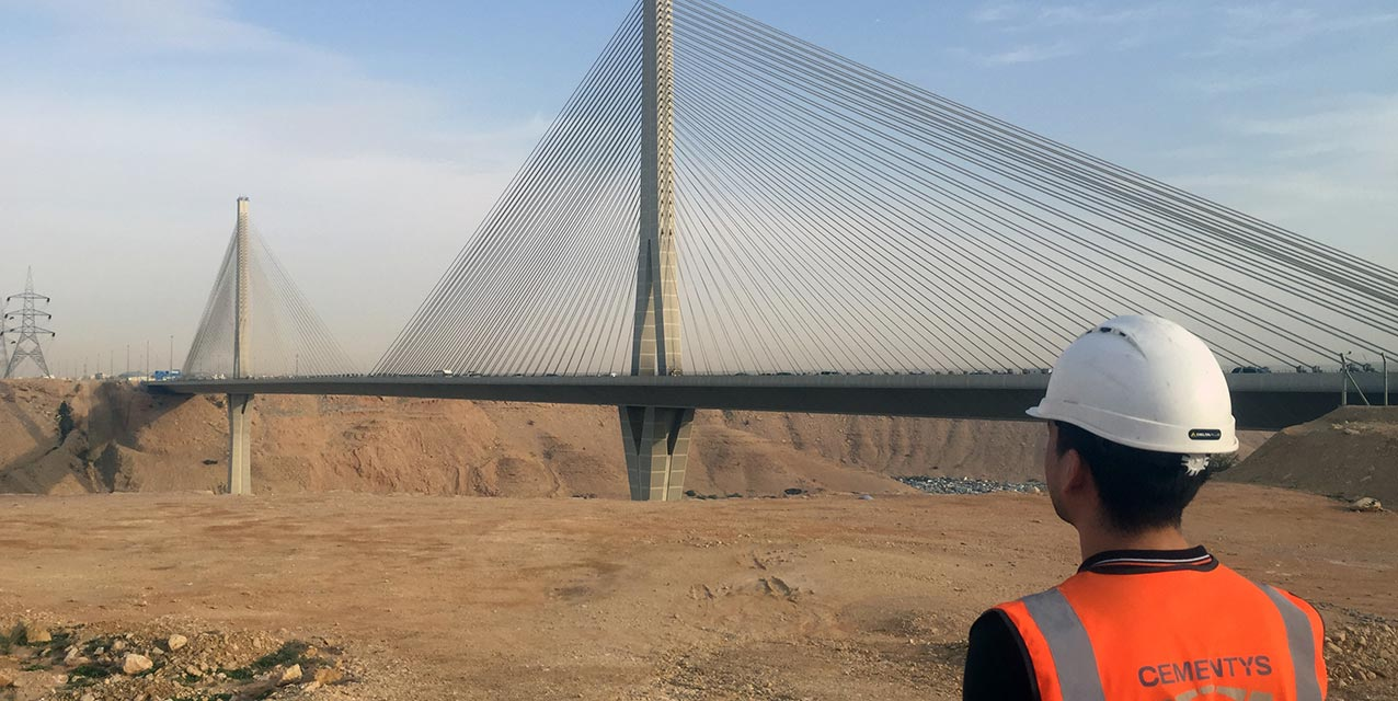 Pont-Wadi-Leban-Cementys-Arabie-Saoudite