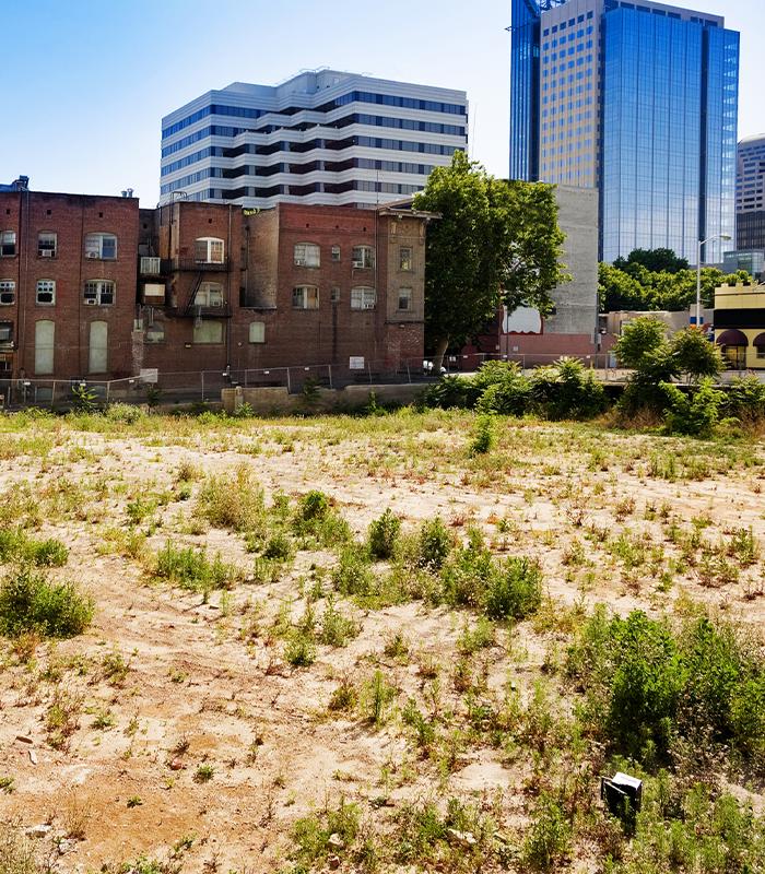 Questions - reponses - cession acquisition d'un site potentiellement pollue