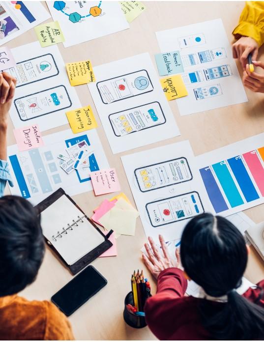 SOCOTEC.IO - Brainstorming - startup
