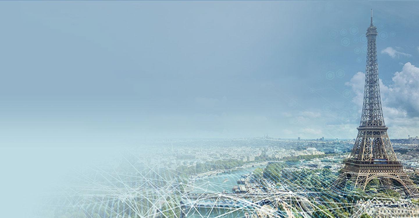 Rejoignez SOCOTEC au salon BIM World Paris 2021, les 23 et 24 juin 2021