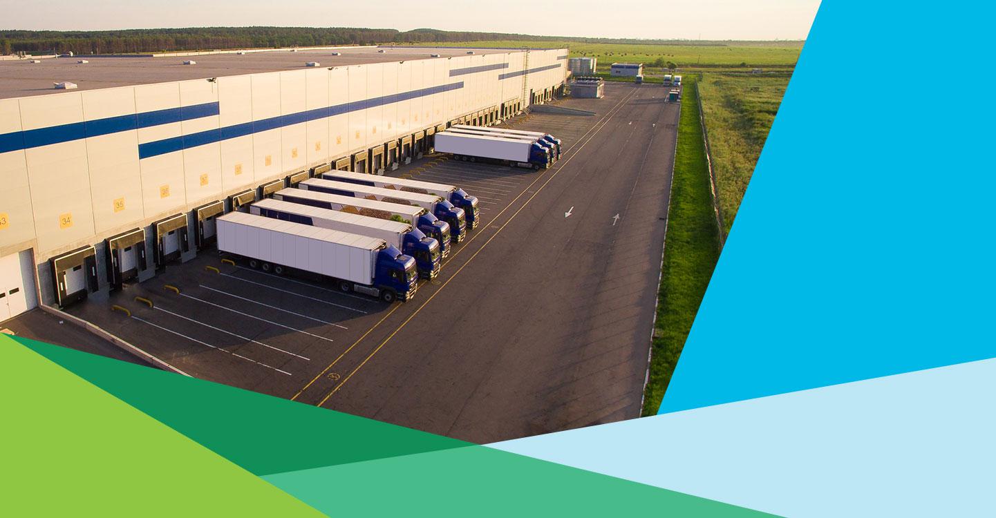 Webinaire Logistique et Developpement durable : quels leviers de valorisation verte pour vos projets ? - SOCOTEC