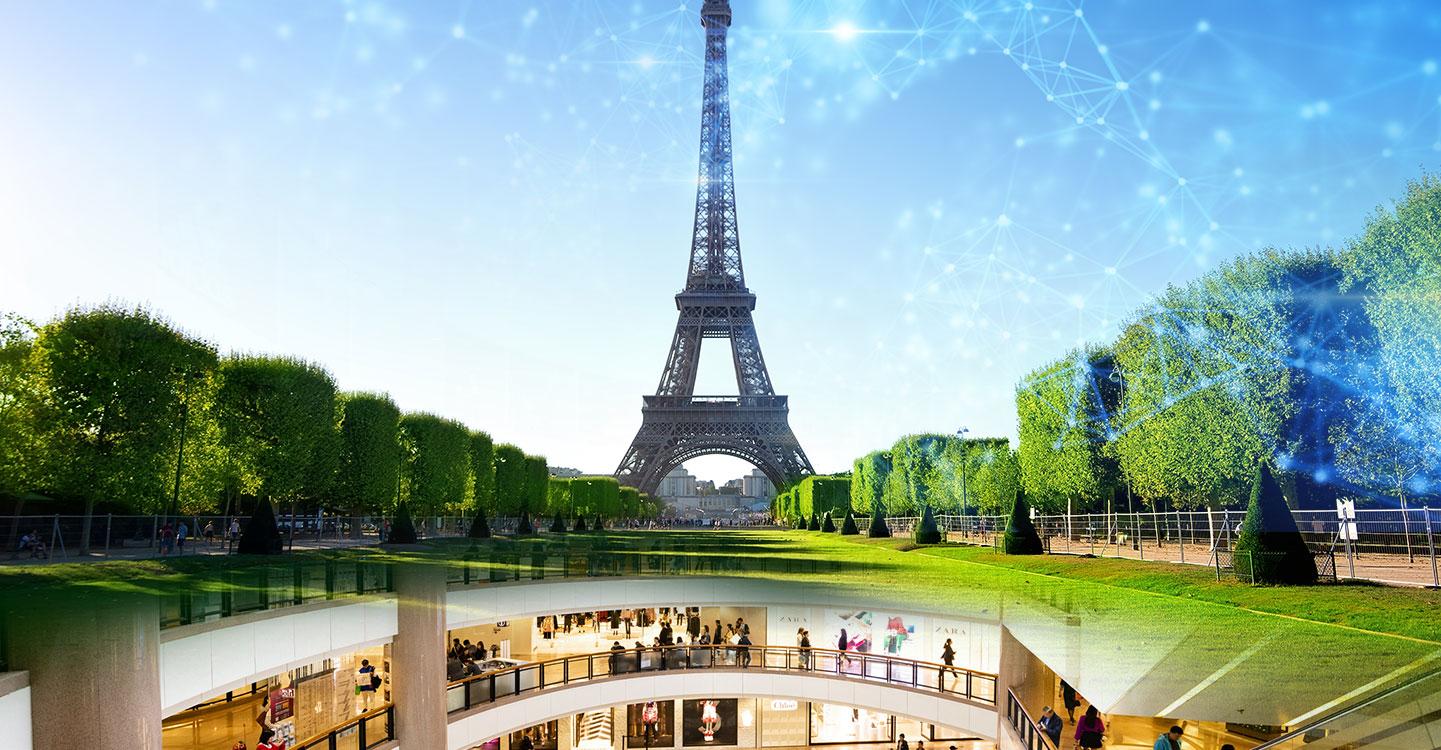 Rejoignez-nous au salon de l'AFTES au Palais des Congrès de Paris