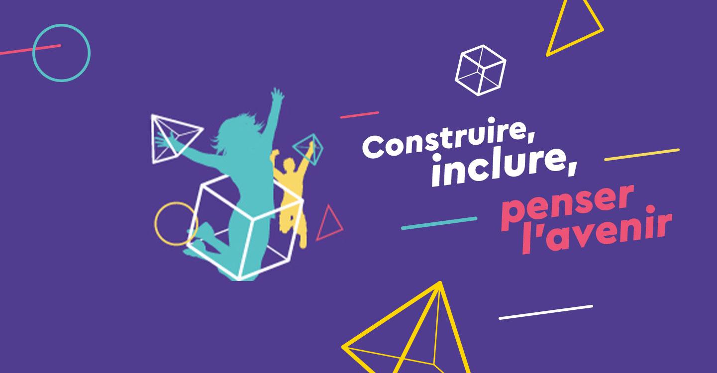 Rejoignez-nous au 81e Congrès HLM au Parc des Expositions Bordeaux-Lac