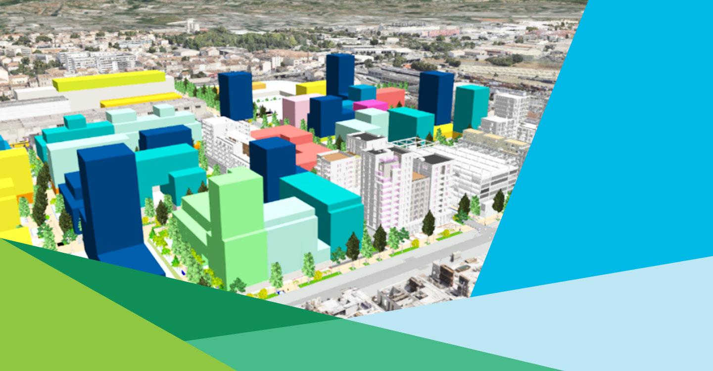 Webinaire City Information Modeling (CIM) : quels gains pour les projets d'amenagement ? - SOCOTEC