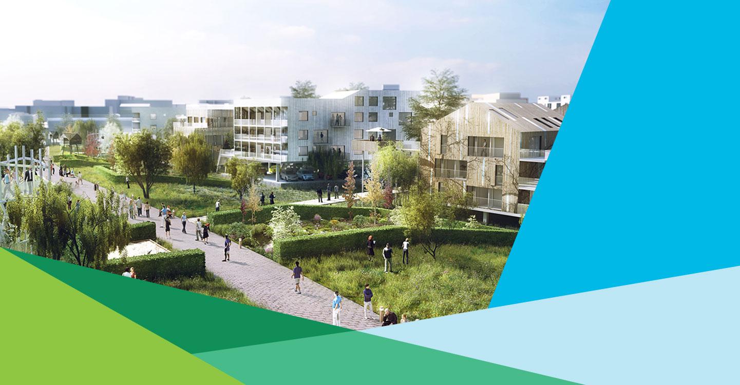Webinaire IMGP 3 - comment orienter vos projets et repondre aux enjeux dun renouvellement urbain durable  - SOCOTEC